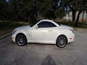 lexus sc Lexus SC Base Convertible 2-Door
